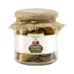 Fichi Secchi Ripieni di Mandorle - 3000 ml