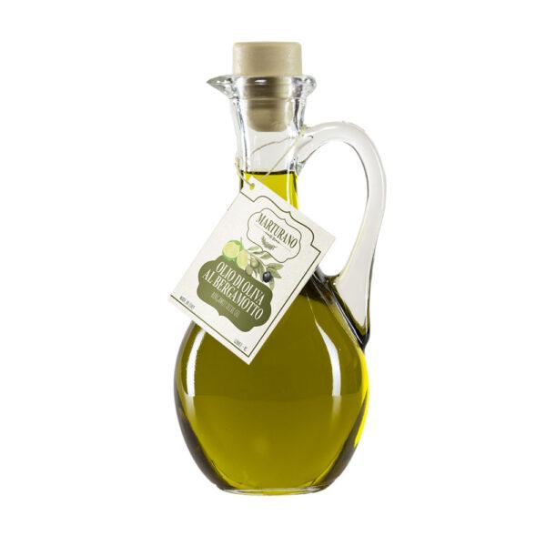 Olio Extravergine di Oliva al Bergamottoin Anfora