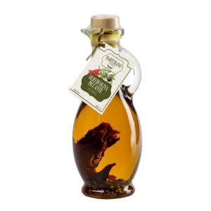 Olio Extravergine di Oliva Piccante in Anfora
