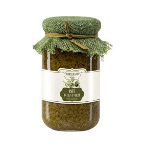 Patè Olive - ml. 106