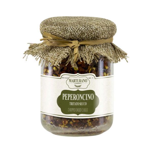 Peperoncino Tritato Secco - ml. 156