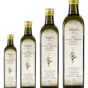 Olio extravergine di Oliva di Marturano